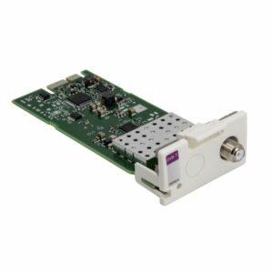 TRIAX TDH 800 Ingångsmodul DVB-T/T2
