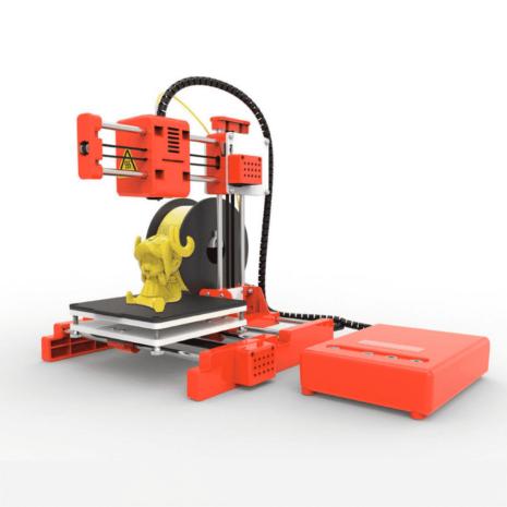 NORDSAT Easythreed X1 3D Printer