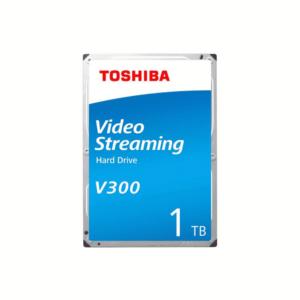 NORDSAT Toshiba Video V300 1 TB