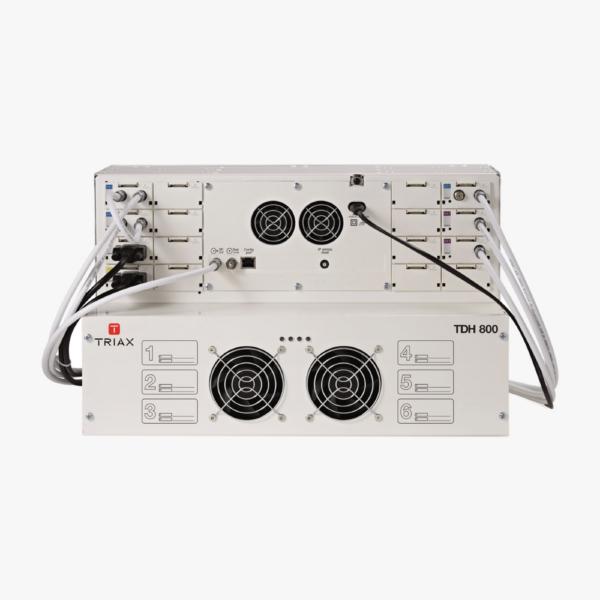 TRIAX TDH 800 Huvudenhet